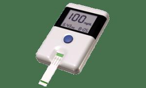 Blood Glucose Sensor