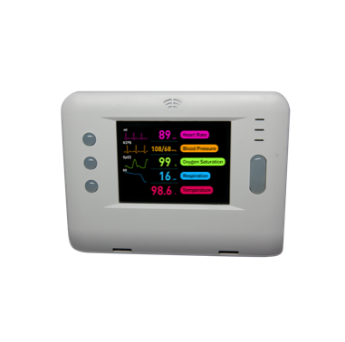 Health care monitoring system